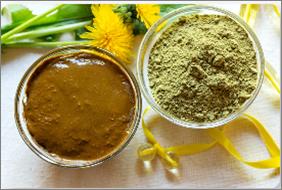 produits naturels coloration végétale