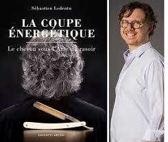 Sébastien Ledentu Le Cheveu Sous L'Âme Du Rasoir