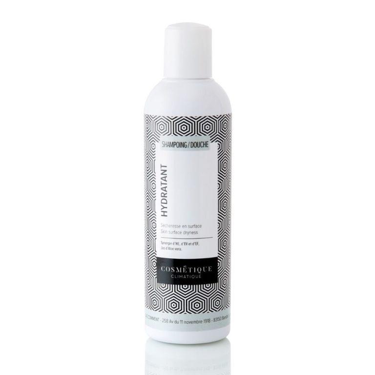 Shampoing Hydratant Cosmetique Climatique