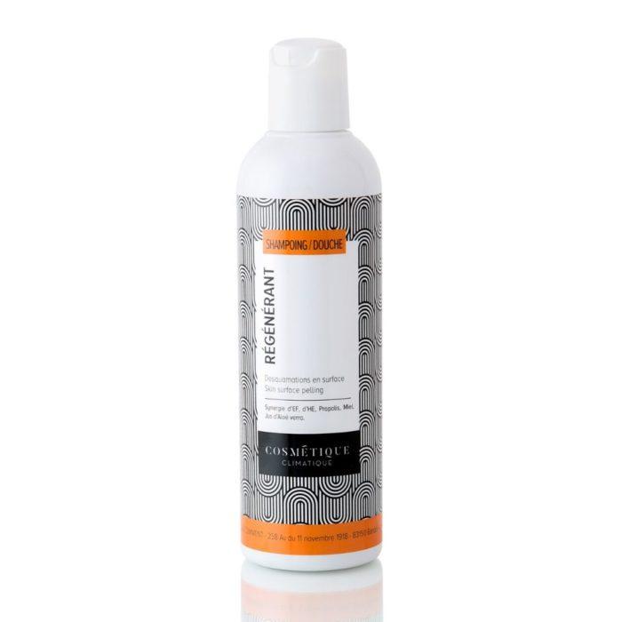 Shampoing Régénérant Cosmetique Climatique