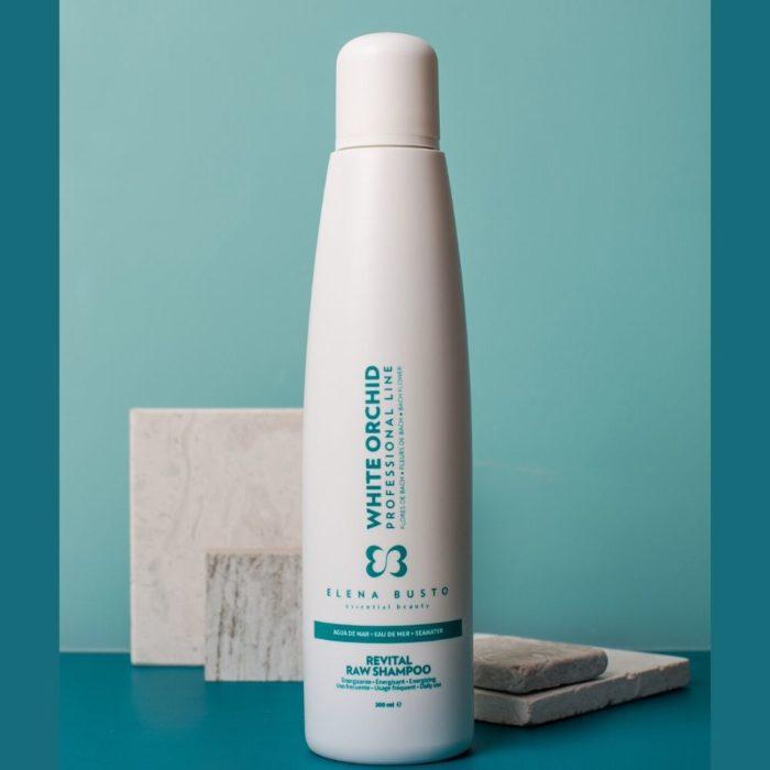 White Orchid Revital Shampoo