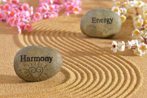 harmonie esprit