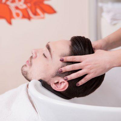 massage shiatsu crânien homme