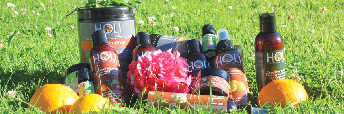 produits holi cosmetiques naturels